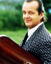 This is an image of Photograph & Poster of Jack Nicholson 294340