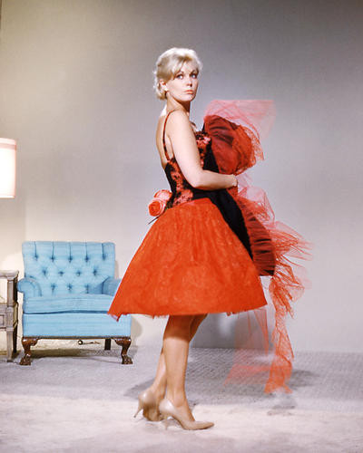 This is an image of Premium Photograph & Poster of Kim Novak 294444