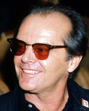This is an image of Photograph & Poster of Jack Nicholson 294448