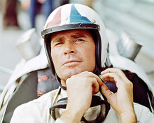This is an image of Photograph & Poster of James Garner 293944