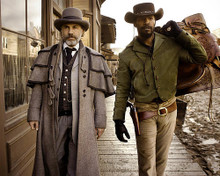 This is an image of Photograph & Poster of Django Unchained 293982