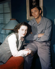 This is an image of Photograph & Poster of Robert Mitchum 294338