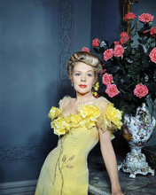 This is an image of Photograph & Poster of Alice Faye 294737