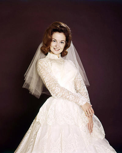 This is an image of Premium Photograph & Poster of Shelley Fabares 294738
