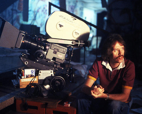 This is an image of Premium Photograph & Poster of John Carpenter 294739