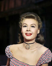 This is an image of Premium Photograph & Poster of Vera-Ellen 294740