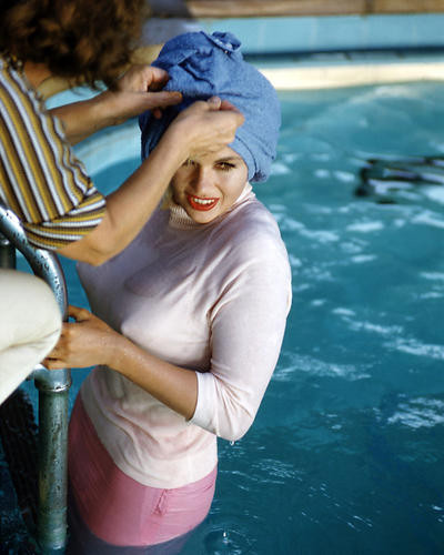 This is an image of Premium Photograph & Poster of Jayne Mansfield 294771
