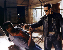 This is an image of Photograph & Poster of Terminator 2: Judgment Day 294356