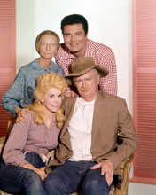 This is an image of Photograph & Poster of The Beverly Hillbillies 294632