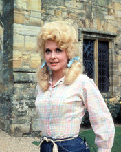 This is an image of Photograph & Poster of Donna Douglas 294634