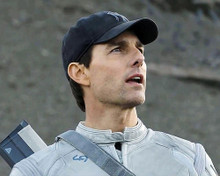 This is an image of Photograph & Poster of Tom Cruise 294657