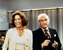 This is an image of Photograph & Poster of Mary Tyler Moore Show 294744