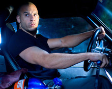 This is an image of Photograph & Poster of Vin Diesel 294485