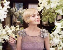 This is an image of Photograph & Poster of Carey Mulligan 294489