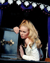 This is an image of Photograph & Poster of Veronica Carlson 294508
