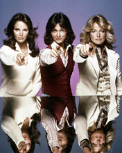 This is an image of Premium Photograph & Poster of Charlies Angels 295601