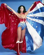 This is an image of Premium Photograph & Poster of Lynda Carter 295898