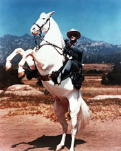 This is an image of Photograph & Poster of The Lone Ranger 295901