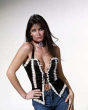 This is an image of Photograph & Poster of Caroline Munro 296676