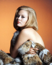 This is an image of Photograph & Poster of Faye Dunaway 296679