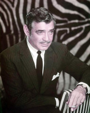 This is an image of Photograph & Poster of Clark Gable 296700