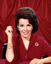 This is an image of Premium Photograph & Poster of Annette Funicello 296643