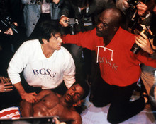This is an image of Photograph & Poster of Rocky 3 296658