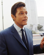 This is an image of Photograph & Poster of Jack Lord 296666