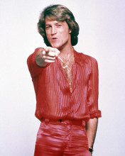 This is an image of Photograph & Poster of Andy Gibb 296673