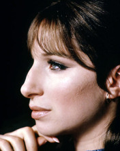 This is an image of Photograph & Poster of Barbra Streisand 296703