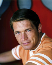 This is an image of Photograph & Poster of Chad Everett 296720