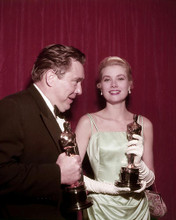 This is an image of Photograph & Poster of Grace Kelly 296721