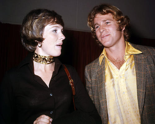 This is an image of Photograph & Poster of Julie Andrews 294836