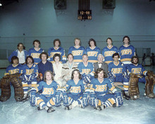 This is an image of Photograph & Poster of Slap Shot 294888