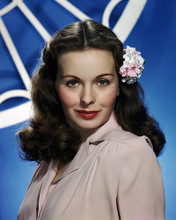 This is an image of Premium Photograph & Poster of Jeanne Crain 294889