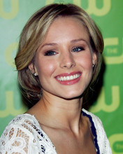 This is an image of Photograph & Poster of Kristin Bell 294907