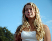 This is an image of Photograph & Poster of Amber Heard 294911