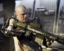 This is an image of Photograph & Poster of Matt Damon 295452