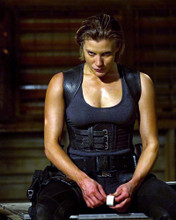 This is an image of Photograph & Poster of Katee Sackhoff 295461