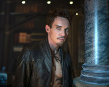 This is an image of Photograph & Poster of Jonathan Rhys-Meyers 295416