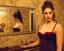 This is an image of Photograph & Poster of Gemma Arterton 295493