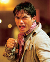 This is an image of Photograph & Poster of Tony Jaa 295494