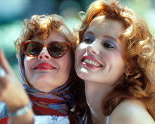 This is an image of Photograph & Poster of Thelma and Louise 295498