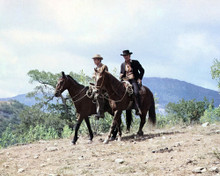 This is an image of Photograph & Poster of Butch Cassidy and the Sundance Ki 295504