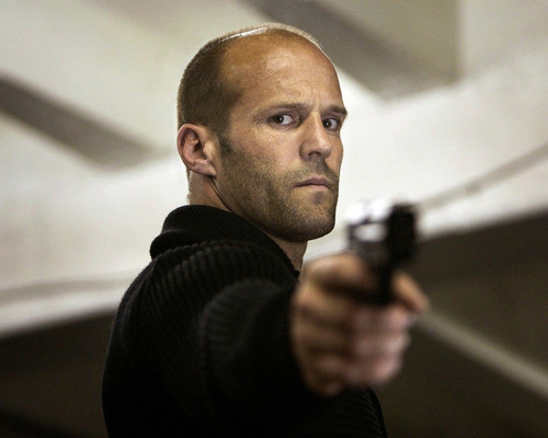 This is an image of Photograph & Poster of Jason Statham 295536