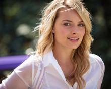 This is an image of Photograph & Poster of Margot Robbie 295546