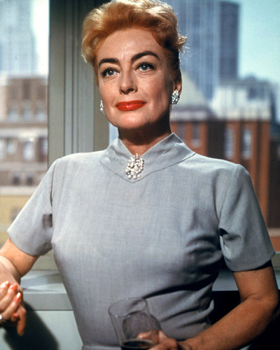 This is an image of Photograph & Poster of Joan Crawford 295922