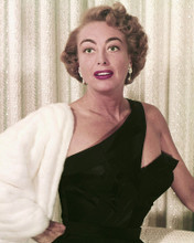 This is an image of Photograph & Poster of Joan Crawford 296747