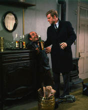This is an image of Premium Photograph & Poster of Barefoot in the Park 295609