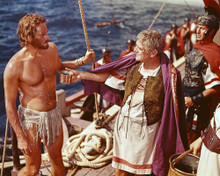 This is an image of Premium Photograph & Poster of Ben Hur 295925